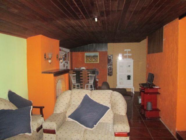 Jardinm Medianeira - Casa 3 Dorm, Santa Tereza, Porto Alegre (56133) - Foto 3