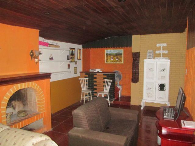Jardinm Medianeira - Casa 3 Dorm, Santa Tereza, Porto Alegre (56133) - Foto 4