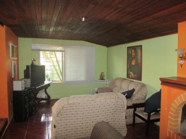 Jardinm Medianeira - Casa 3 Dorm, Santa Tereza, Porto Alegre (56133) - Foto 5
