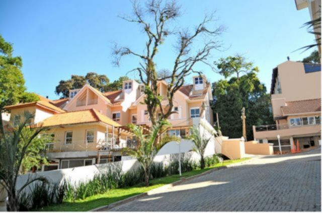 Quinta da Boa Vista - Casa 4 Dorm, Pedra Redonda, Porto Alegre (56154)