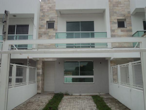 Cond Residencial D Pedro - Casa 3 Dorm, Niterói, Canoas (56186)