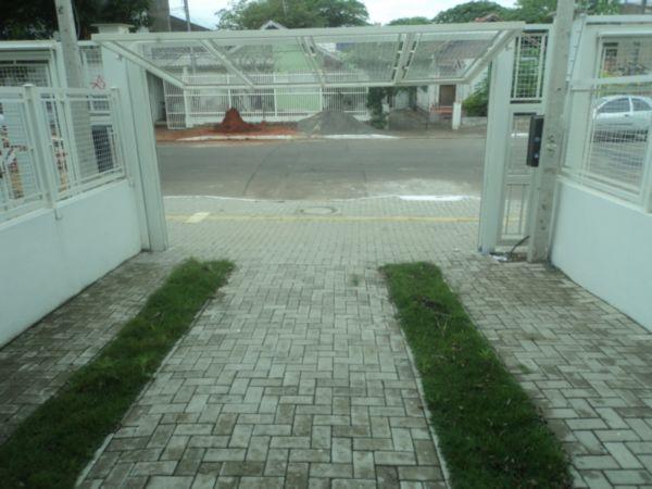 Cond Residencial D Pedro - Casa 3 Dorm, Niterói, Canoas (56186) - Foto 30