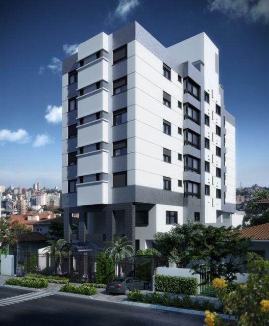 Byron Bay - Apto 1 Dorm, Menino Deus, Porto Alegre (56209)