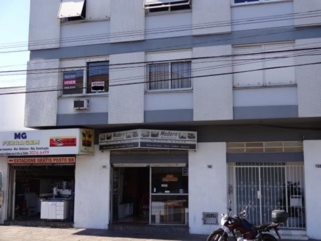 Luciana - Apto 3 Dorm, Partenon, Porto Alegre (56220)