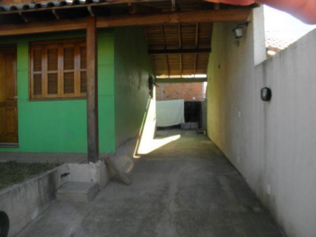 Portugal - Casa 2 Dorm, Olaria, Canoas (56228) - Foto 2