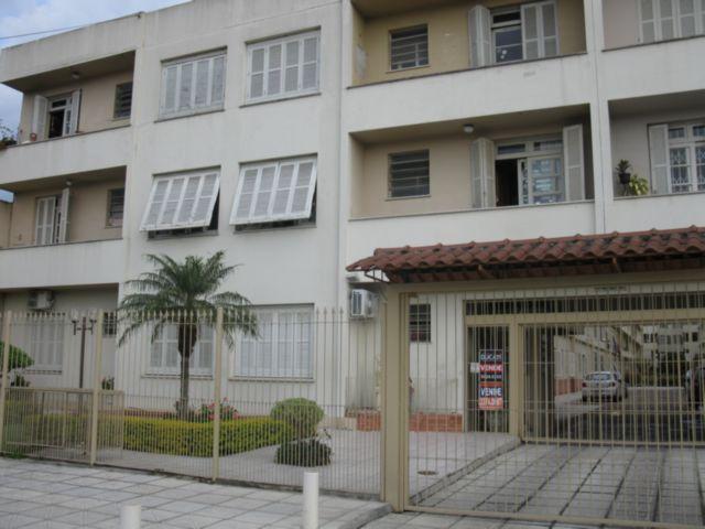 Edificio Taquari - Apto 2 Dorm, Santa Maria Goretti, Porto Alegre