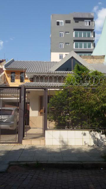 Casa - Casa 2 Dorm, Passo da Areia, Porto Alegre (56280)