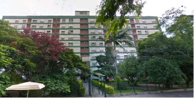 Apto 1 Dorm, Jardim Botânico, Porto Alegre (56353)