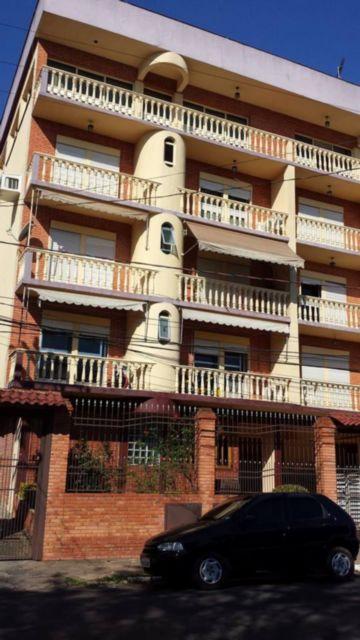 Edificio Village - Apto 2 Dorm, Canoas (56367)