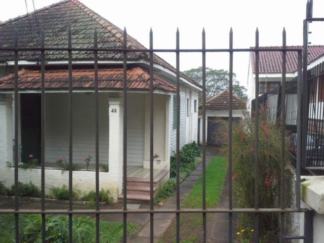 Terreno, Três Figueiras, Porto Alegre (56396) - Foto 2