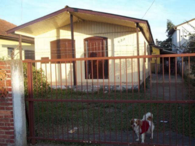 Casa 3 Dorm, Fátima, Canoas (56403)