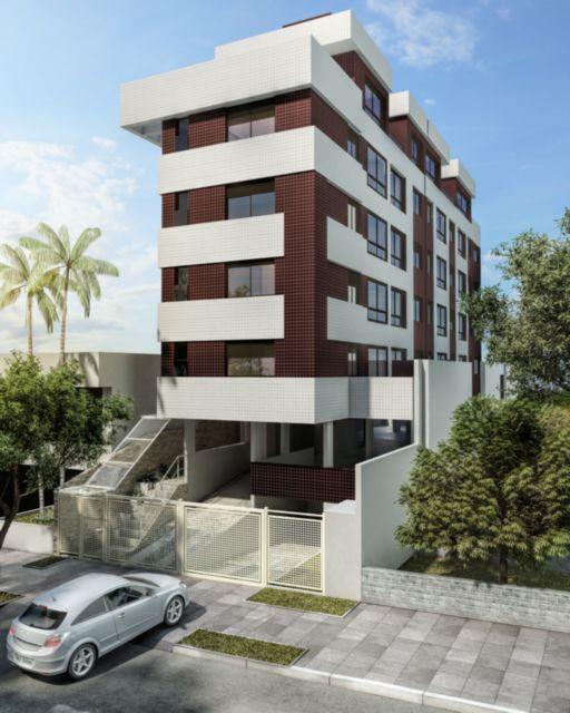 Lafite - Cobertura 1 Dorm, Rio Branco, Porto Alegre (56444)