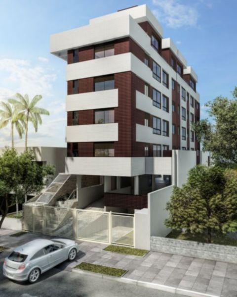 Lafite - Cobertura 1 Dorm, Rio Branco, Porto Alegre (56445)