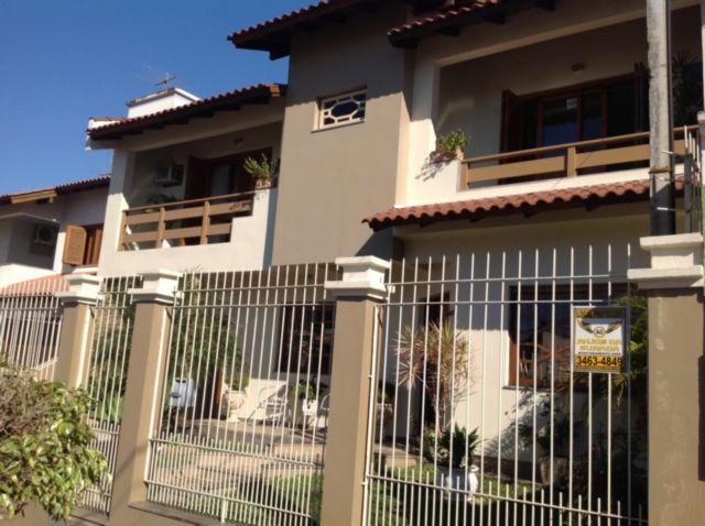 Moinhos de Vento - Casa 3 Dorm, Moinhos de Vento, Canoas (56493)