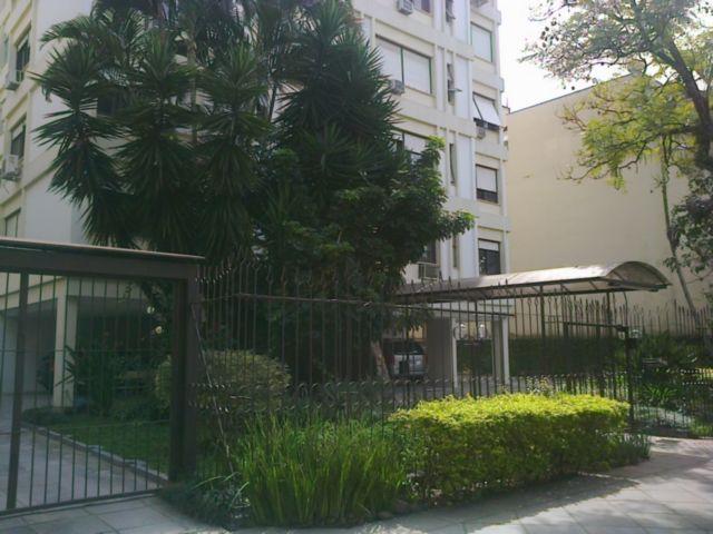Edifício Veneza - Apto 2 Dorm, Mont Serrat, Porto Alegre (56518)