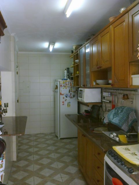 Edifício Veneza - Apto 2 Dorm, Mont Serrat, Porto Alegre (56518) - Foto 14