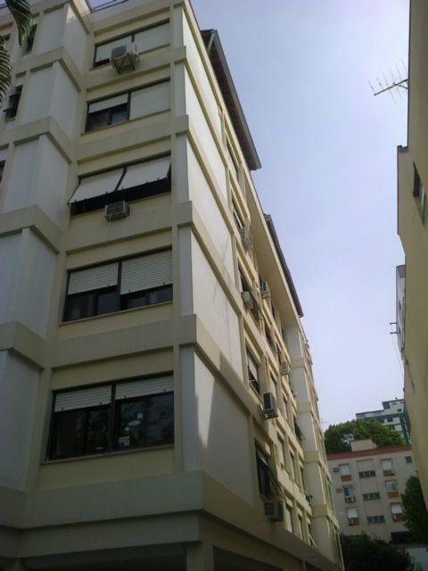 Edifício Veneza - Apto 2 Dorm, Mont Serrat, Porto Alegre (56518) - Foto 2