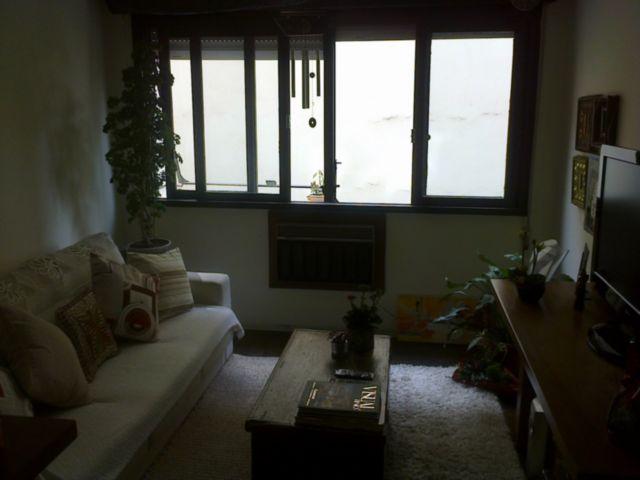 Edifício Veneza - Apto 2 Dorm, Mont Serrat, Porto Alegre (56518) - Foto 4