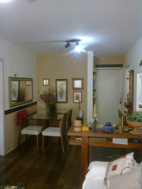 Edifício Veneza - Apto 2 Dorm, Mont Serrat, Porto Alegre (56518) - Foto 6
