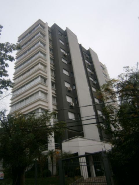 Edificio Zermatt - Apto 2 Dorm, São João, Porto Alegre (56638)