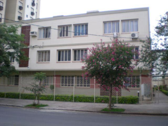 Apto 2 Dorm, Menino Deus, Porto Alegre (56641)
