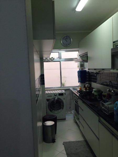 Edifício Guaira - Apto 1 Dorm, Petrópolis, Porto Alegre (56664) - Foto 21