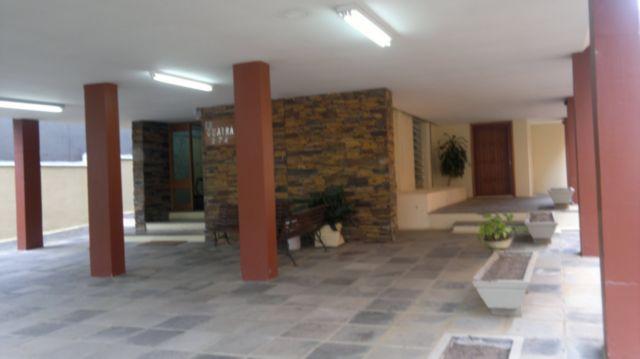 Edifício Guaira - Apto 1 Dorm, Petrópolis, Porto Alegre (56664) - Foto 2