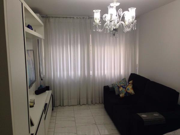 Edifício Guaira - Apto 1 Dorm, Petrópolis, Porto Alegre (56664) - Foto 5