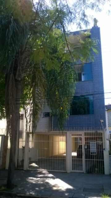 Edificio Residencial - Apto 2 Dorm, Auxiliadora, Porto Alegre (56670)