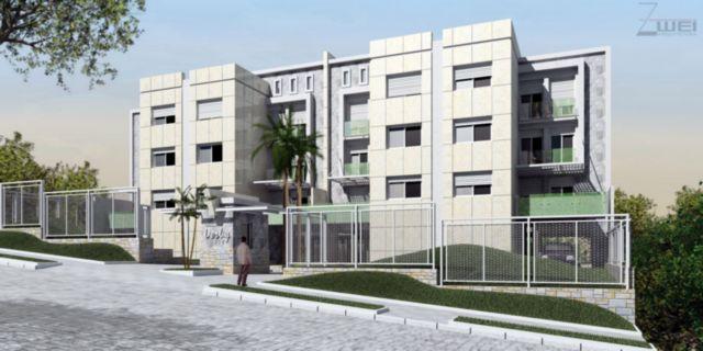 Edifício Derby - Apto 3 Dorm, Cristal, Porto Alegre (56693)