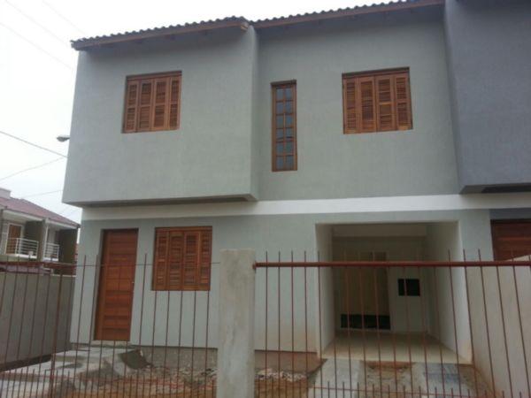 Morada das Acacias - Casa 2 Dorm, Morada das Acacias, Canoas (56736)