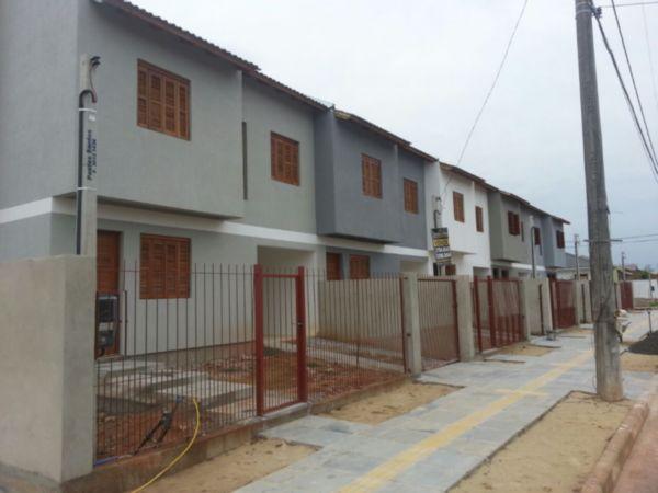 Morada das Acacias - Casa 2 Dorm, Morada das Acacias, Canoas (56736) - Foto 2