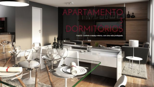 Tito Altos da Mariland - Apto 3 Dorm, Mont Serrat, Porto Alegre - Foto 4