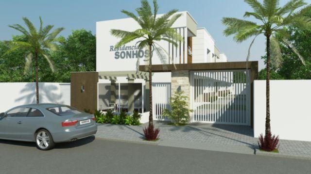 Residencial Sonhos - Casa 2 Dorm, Niterói, Canoas (56784)