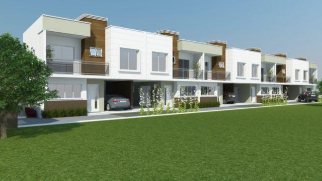 Residencial Sonhos - Casa 2 Dorm, Niterói, Canoas (56784) - Foto 2