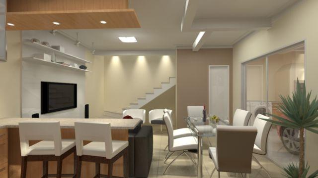 Residencial Sonhos - Casa 2 Dorm, Niterói, Canoas (56784) - Foto 5