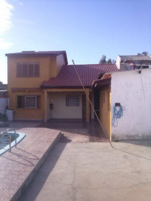 Lot Jardim Atlantico - Casa 3 Dorm, Estância Velha