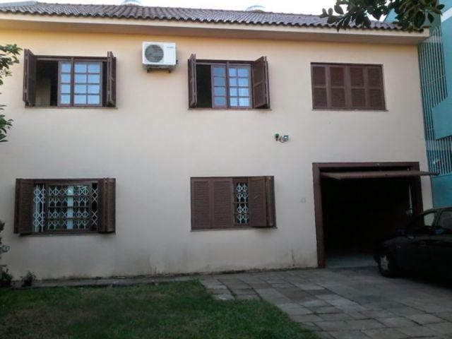 Casa 4 Dorm, Marechal Rondon, Canoas (56850)