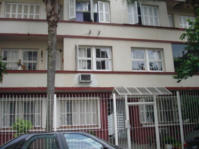 Apto 2 Dorm, Santana, Porto Alegre (56876)
