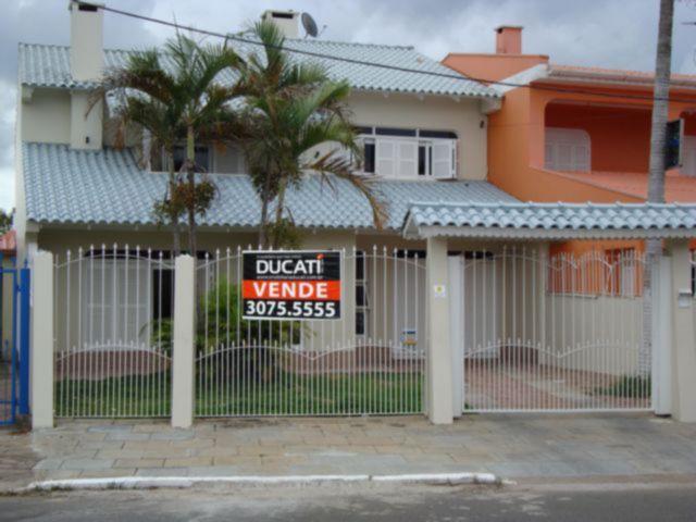 Casa 3 Dorm, Estância Velha, Canoas (56954)