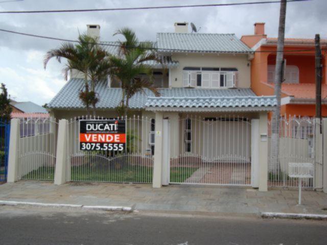 Casa 3 Dorm, Estância Velha, Canoas (56954) - Foto 2