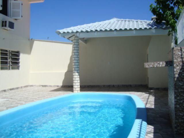 Casa 3 Dorm, Estância Velha, Canoas (56954) - Foto 5