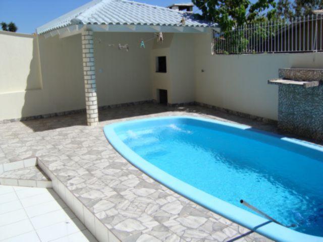 Casa 3 Dorm, Estância Velha, Canoas (56954) - Foto 4