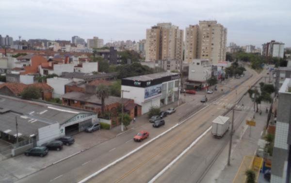 Zeferino Anicet - Sala 1 Dorm, Menino Deus, Porto Alegre (56974) - Foto 8