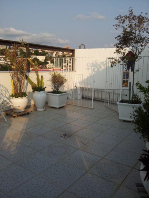 Cobertura 2 Dorm, Medianeira, Porto Alegre (56980) - Foto 9