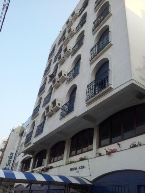Cobertura 2 Dorm, Medianeira, Porto Alegre (56980)