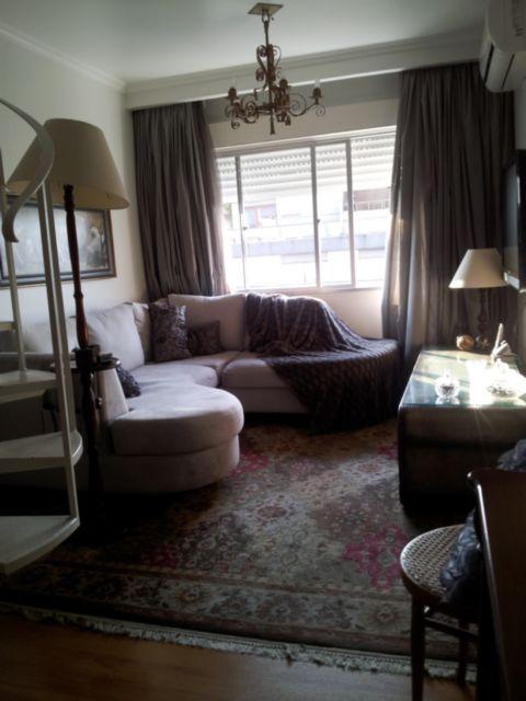 Cobertura 2 Dorm, Medianeira, Porto Alegre (56980) - Foto 12