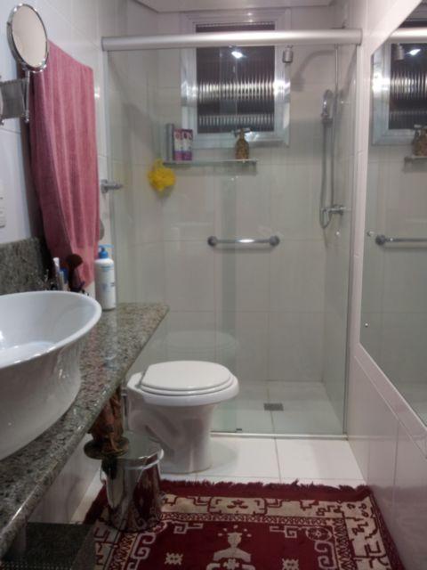 Cobertura 2 Dorm, Medianeira, Porto Alegre (56980) - Foto 17