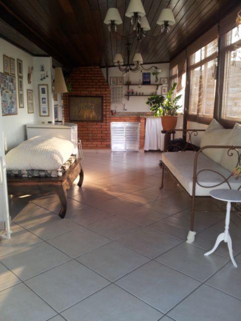 Cobertura 2 Dorm, Medianeira, Porto Alegre (56980) - Foto 7