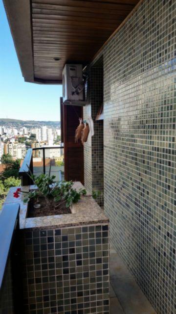 Apto 3 Dorm, Bela Vista, Porto Alegre (57006) - Foto 5